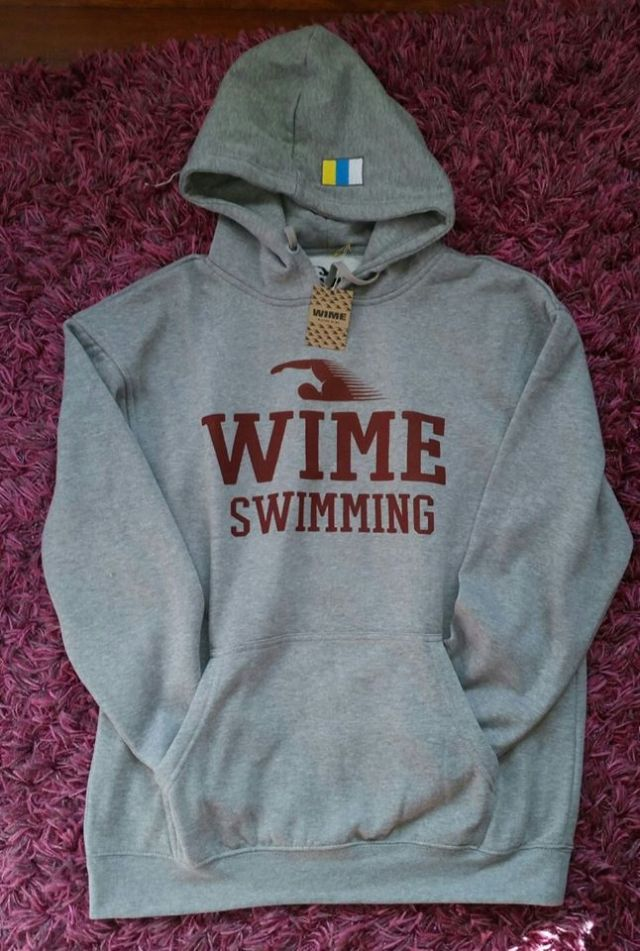 sudadera natación wimewear