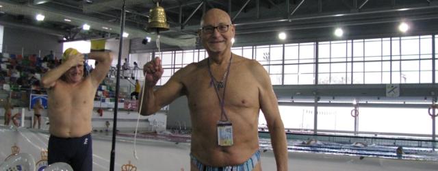 D. Roberto Alberiche (CN Master Murcia)