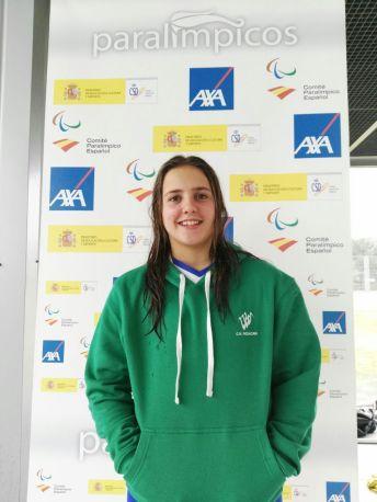 Claudia Brito (ENAGRANCA)