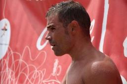natación David Romeva